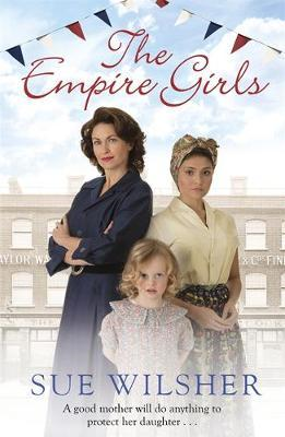 Empire Girls (BOK)