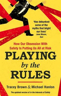 Playing by the Rules (BOK)