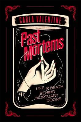 Past Mortems (BOK)