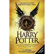 Harry Potter and the Cursed Child - Parts One and Two (Speci (BOK)