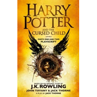 Harry Potter and the Cursed Child - Parts One and Two (BOK)
