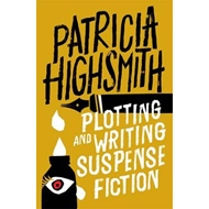 Plotting and Writing Suspense Fiction (BOK)