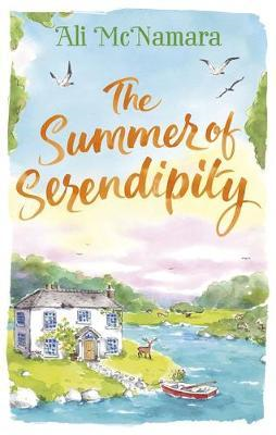 Summer of Serendipity (BOK)