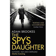 Spy's Daughter (BOK)