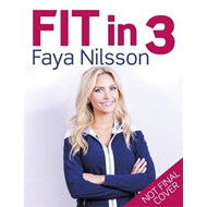 Fit in 3: The Scandi Plan (BOK)
