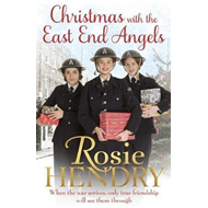 Christmas with the East End Angels (BOK)
