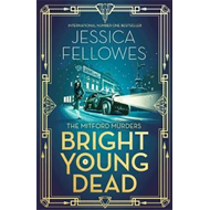 Produktbilde for Bright Young Dead (BOK)