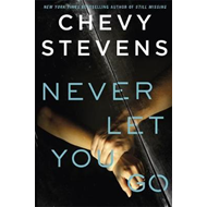 Never Let You Go (BOK)