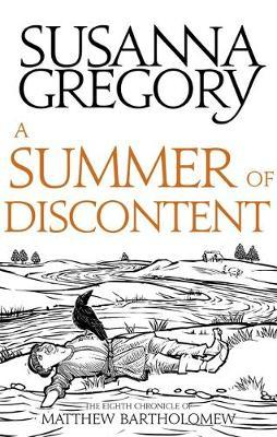 Summer Of Discontent (BOK)