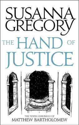 Hand Of Justice (BOK)