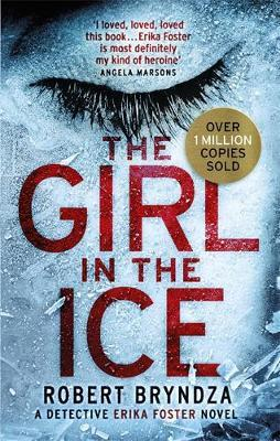 Girl in the Ice (BOK)