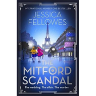 Produktbilde for Mitford Scandal (BOK)