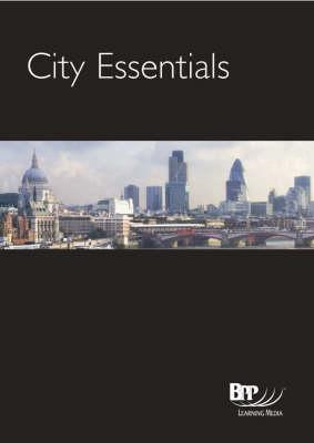 City Essentials - Introduction to Financial Mathematics (BOK)
