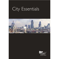 City Essentials - Introduction to the City and Financial Markets: Study Guides (BOK)