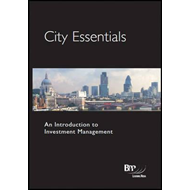 City Essentials - Introduction to Investment Management (BOK)