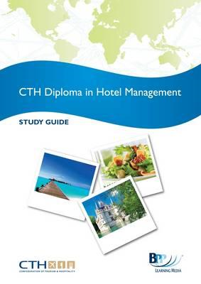 Confederation of Tourism and Hospitality (CTH) - Food Hygien (BOK)
