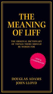 Meaning of Liff (BOK)