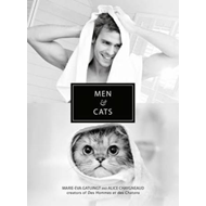 Men and Cats (BOK)