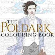 Poldark Colouring Book (BOK)