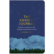 Anxiety Journal (BOK)