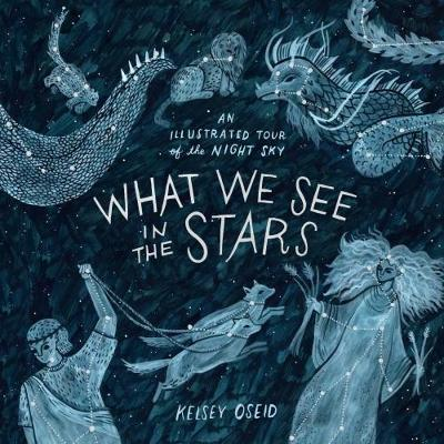 What We See in the Stars (BOK)