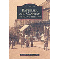Battersea and Clapham (BOK)