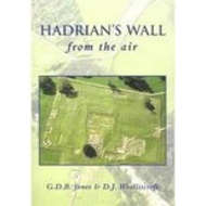 Hadrian's Wall from the Air (BOK)