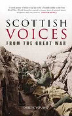 Scottish Voices from the Great War (BOK)