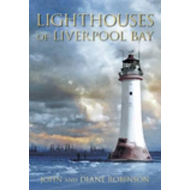 Lighthouses of Liverpool Bay (BOK)