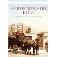 Herefordshire Pubs (BOK)