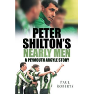Peter Shilton's Nearly Men (BOK)