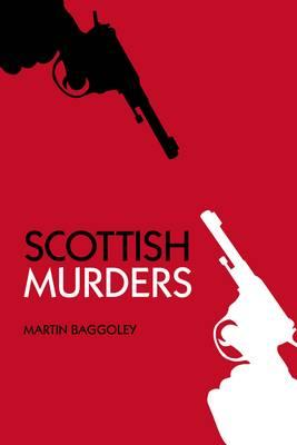 Scottish Murders (BOK)