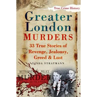 Greater London Murders (BOK)