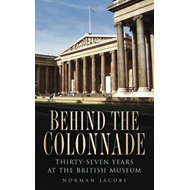 Behind the Colonnade (BOK)