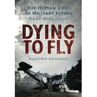 Dying to Fly (BOK)
