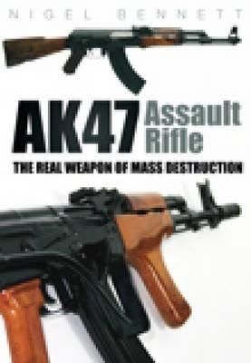 AK47 Assault Rifle (BOK)