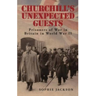 Churchill's Unexpected Guests (BOK)