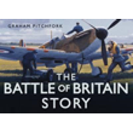 Battle of Britain Story (BOK)