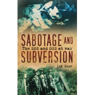 Sabotage and Subversion (BOK)
