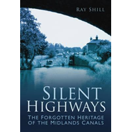 Silent Highways (BOK)