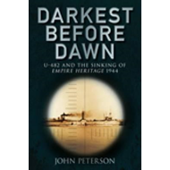 Darkest Before Dawn (BOK)