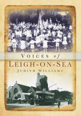 Voices of Leigh-on-Sea (BOK)