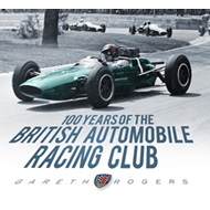 100 Years of the British Automobile Racing Club (BOK)