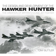 Design and Development of the Hawker Hunter (BOK)
