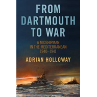 From Dartmouth to War (BOK)