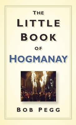 The Little Book of Hogmanay (BOK)