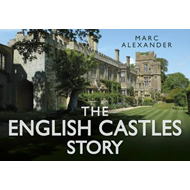 English Castles Story (BOK)
