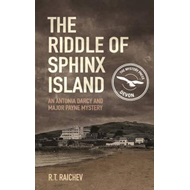 The Riddle of Sphinx Island: An Antonia Darcy and Major Payne Mystery (BOK)