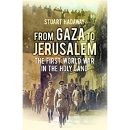 From Gaza to Jerusalem (BOK)
