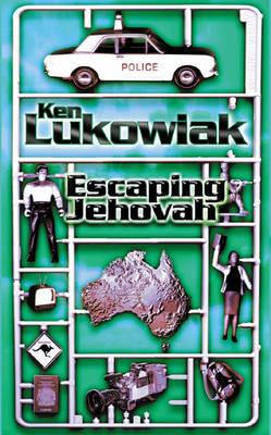 Escaping Jehovah (BOK)